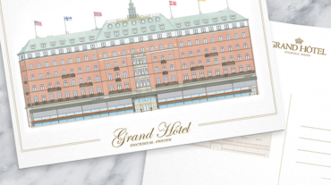 Grand Hotel Stockholm feat